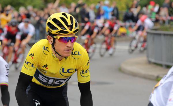 Vítěz Tour de France o vztahu s matkou: Stará se o jiné a závody nesleduje
