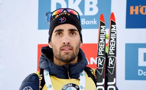 Šesté olympijské zlato pro Fourcada? Ruský biatlonista Usťugov zřejmě o medaile přijde kvůli dopingu