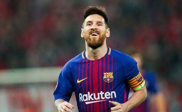 Messi dovedl Barcelonu k první trofeji po dvou letech. Zůstane teď v klubu?