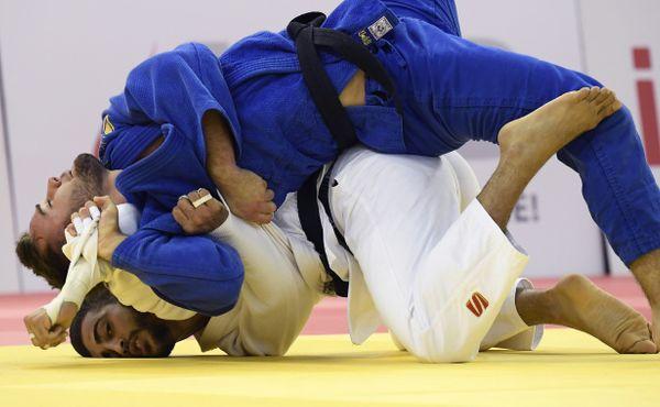 Judista Klammert se chce na domácím ME prát o medaile i olympiádu