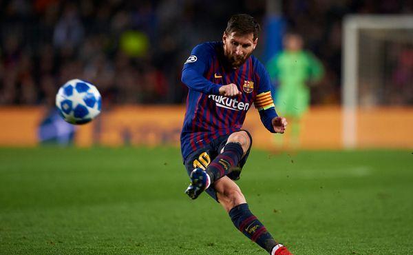 Exekutor Messi. Komu dalšímu vycházely penalty
