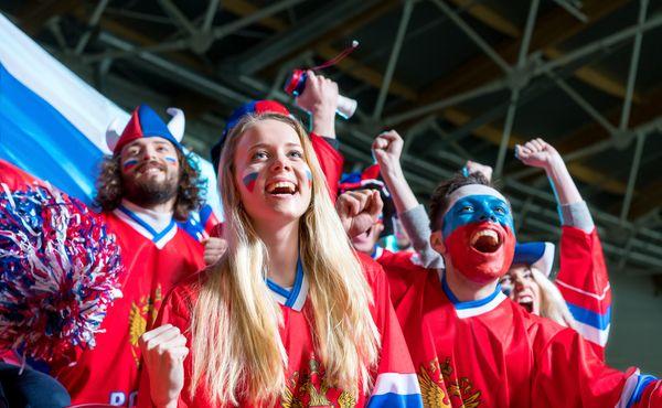 Ruský charakter a pozitivní Berbr. I takové je víkendové menu