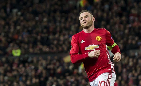 Konec kariéry se blíží. Wayne Rooney čeká na trenérskou nabídku