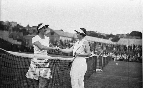 Den, kdy v Austrálii poprvé zvítězila žena