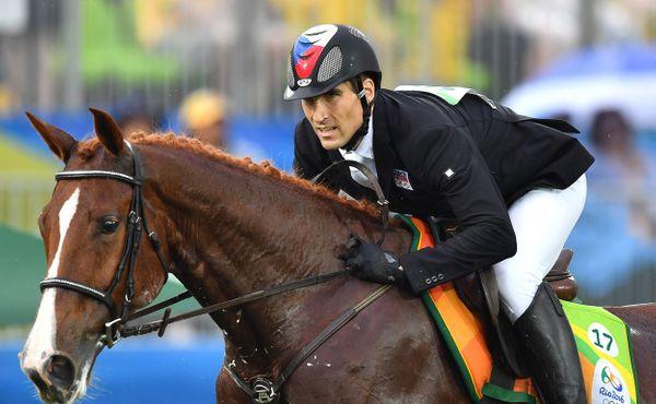 Olympijský vítěz má vlády plné zuby a volá po revoluci