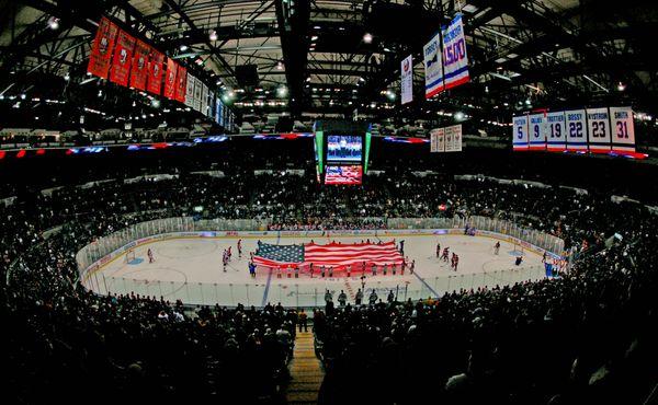 NHL začne 13. ledna. Nebo nezačne, tvrdí expert