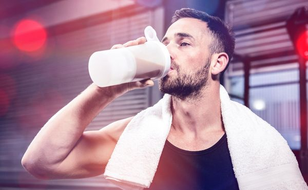 Sváteční snídaně fotbalistů: cereálie i proteinový shake