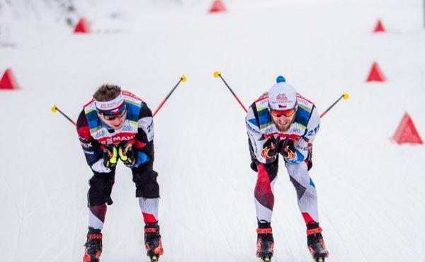 Složení biatlonové reprezentace se rozšířilo
