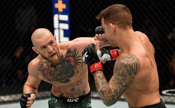 Conor McGregor je posedlý odvetou proti Poirierovi. Dočká se v létě
