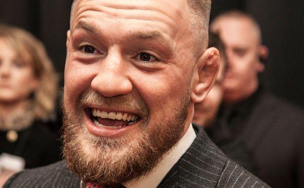 Khabibův manažer: McGregor je odpad!