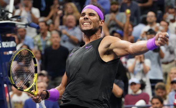 Na Sportovce roku nominováni Hamilton či Nadal, mezi ženami Naomi Osakaová