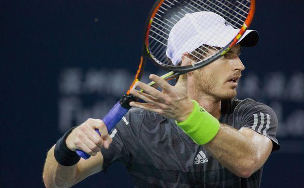 Murray má covid-19. Stihne Australian Open?