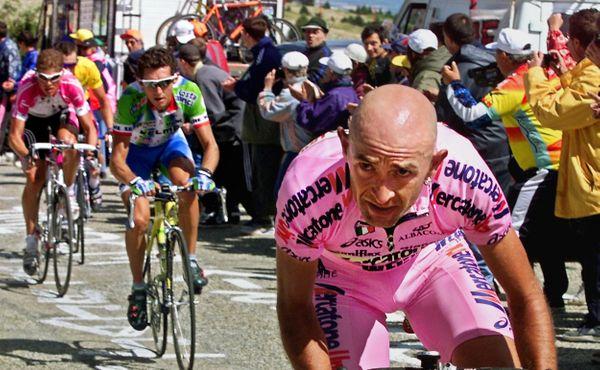 Zabil se kvůli dopingu. Marco Pantani se předávkoval na svatého Valentýna