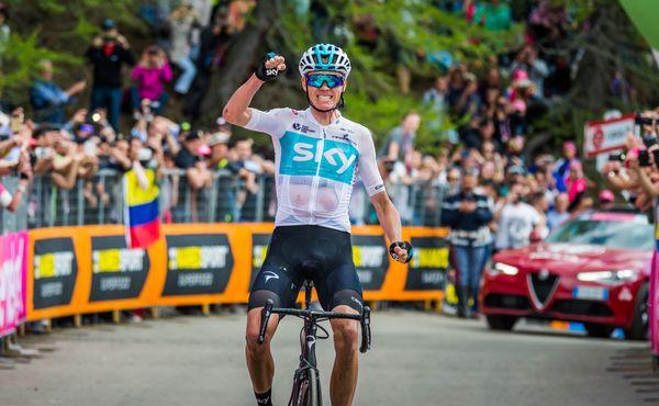 Recept na triumf na Tour: Shodit devět kilo