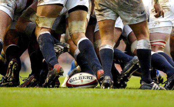 Rugbisté Walesu a Skotska odmítli před zápasem pokleknout