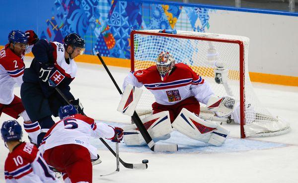 Rekordy sledovanosti v Česku drží hokejové přenosy