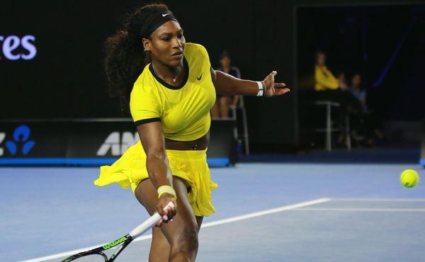 Revoluční Australian Open. Lajnové nahradili zdravotníci, hasiči a záchranáři