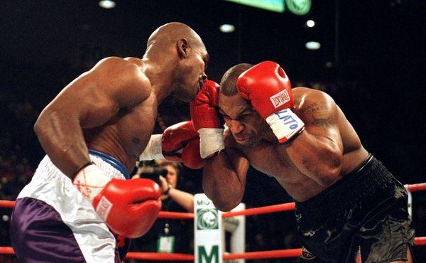 Tyson versus Holyfield. Na konci května v Miami