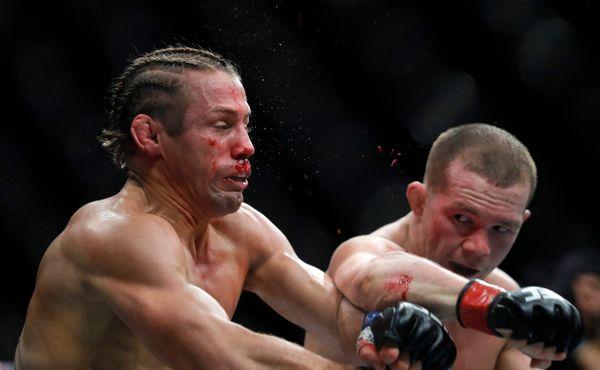 Přestřelka v UFC. Marcelo Rojo se stal hvězdou sociálních sítí