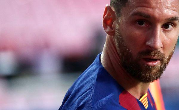 FC Messilona. Argentinec Lionel Messi drží další rekord