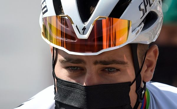 Sagan bez formy? San Remo ukázalo, že na tom není až tak zle