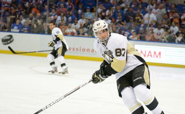 Sidney Crosby opustil tým. Kvůli Covid protokolu