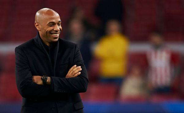 Thierry Henry opouští sociální sítě. Kvůli šikaně