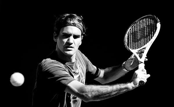 Návrat velikána! Roger Federer se vrací na okruh po roční pauze