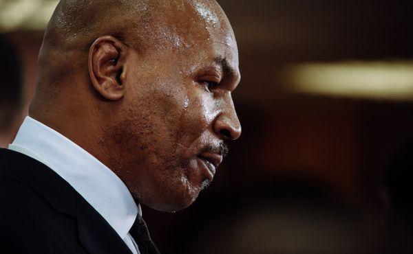 Mike Tyson obvinění ze znásilnění popíral. Dnes bych to udělal, prohlásil po letech