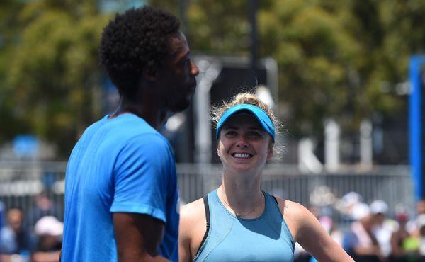 Nejvýše postavená láska světového tenisového žebříčku: Místo rozchodu zásnuby