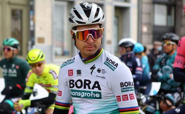 O Sagana je zájem. Od příští sezony by měl jezdit za Deceuninck-Quick Step