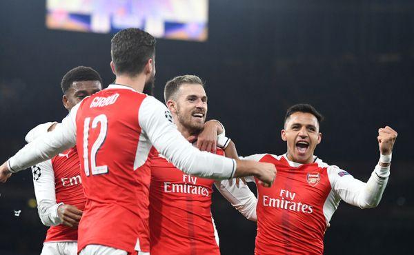 Nastoupí Slavia proti londýnské mafii? Gary Neville kritizuje Arsenal