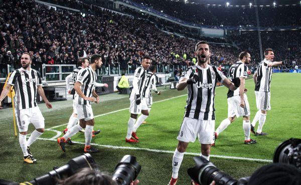 Juventusu hrozí vyloučení ze Serie A