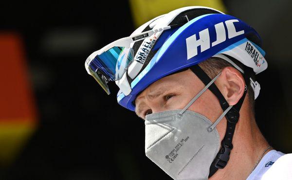 Froome 2008 a Froome 2021. Tour de France se vrací do Brestu