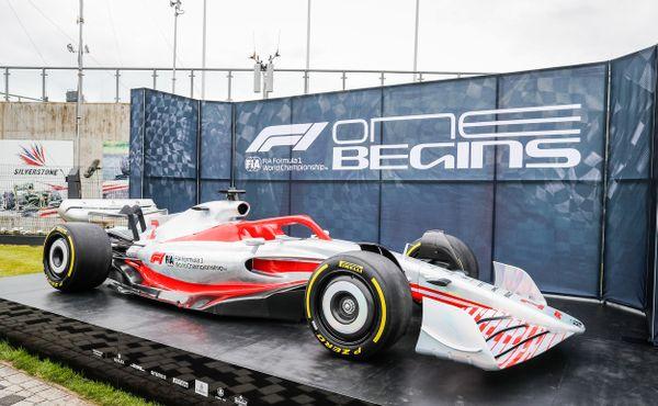 Nová éra je tady! Víme, jak budou vypadat nové vozy Formule 1
