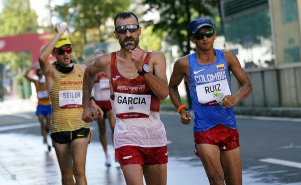 Závodil na osmi olympiádách, další už ale nepřidá