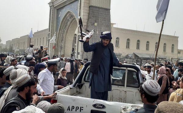Tálibán sebral Afghánkám naději. Zakia Khudadadi přišla o paralympiádu
