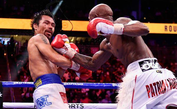 Boxerská legenda ukončila kariéru. Bude kandidovat na prezidenta