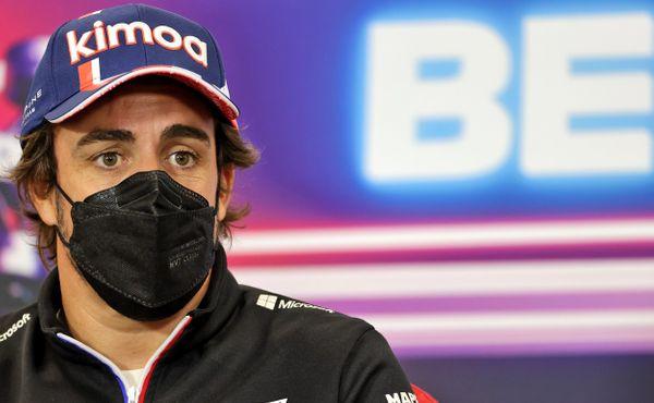 Fernando Alonso si prodloužil působení ve Formuli 1. Podepsal novou smlouvu