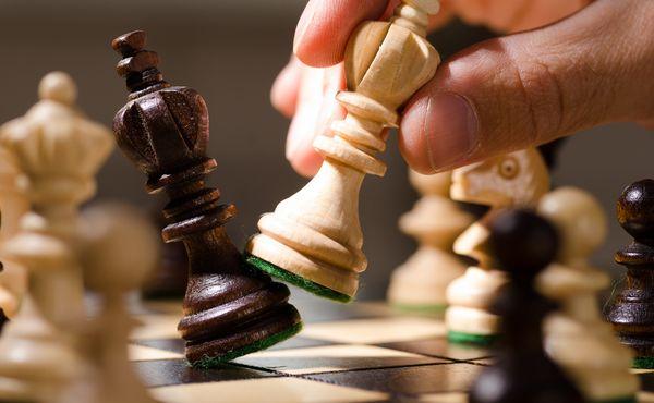 Čeští šachisté uspěli v prvním kole Světového poháru v Soči