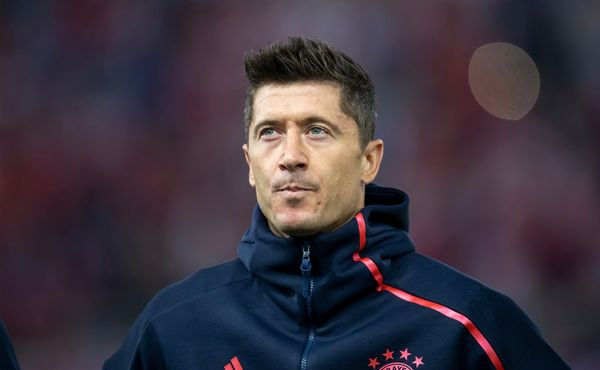 Robert Lewandowski za 1,5 miliardy korun. Chelsea chce útočníka Bayernu