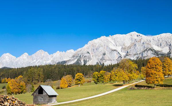 Čeští biatlonisté vyrazili za přípravou na Dachstein