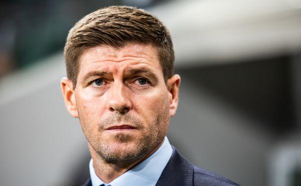 Nahradí Steven Gerrard Jürgena Kloppa? Gerrard mluví o spekulacích
