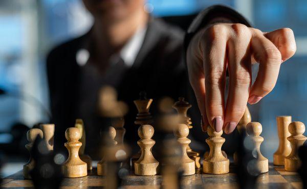 Pražský šachový festival přivítá silnou mezinárodní konkurenci