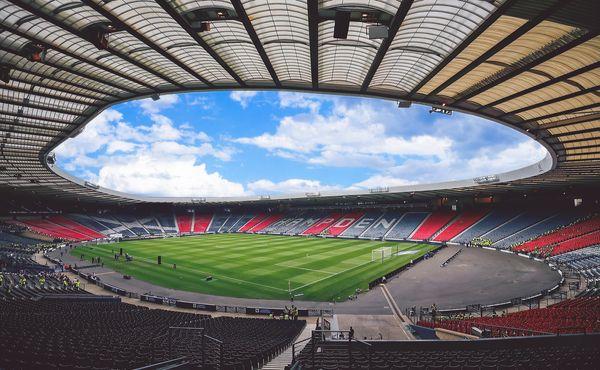 Česká snaha nevyšla. Fotbalisté dnes nastoupí proti Skotsku v Glasgow