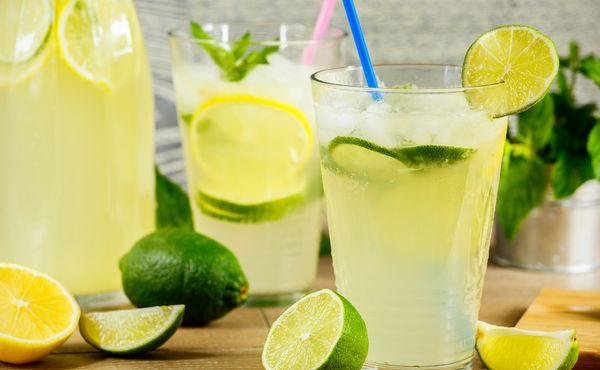 Jak na domácí limonády? Máme pro vás několik tipů