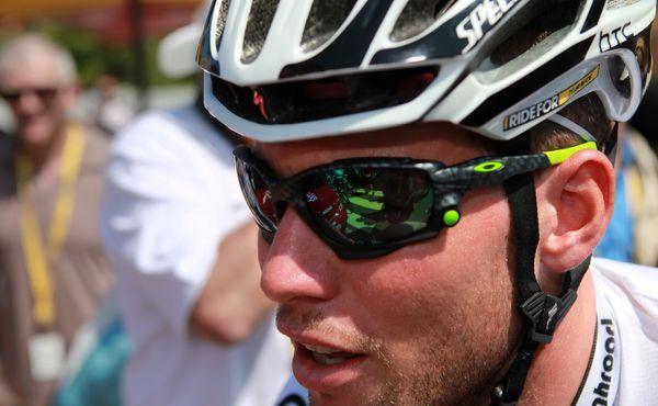 Pojede Cavendish Tour de France? Za současný plat zřejmě ne